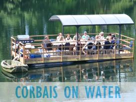 Corbais On Water